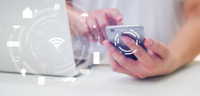 Insurance Benefits from Home Automation