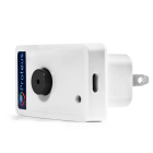 Proteus Wifi wireless Temperature Humidity Sensor With Email Text Alerts