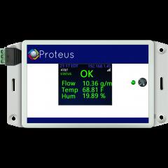 Flow Sensor Interface FL32-Xe
