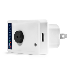 Proteus C5 - Clamp on electric load current sensor