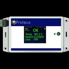 Temperature Sensor Interface RT32-XE