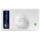 Proteus Wireless  Motion Sensor With Email Text Alerts