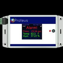 Pressure Sensor Interface PS32-XE