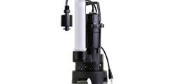 Proteus WiFi Sump pump water sensor